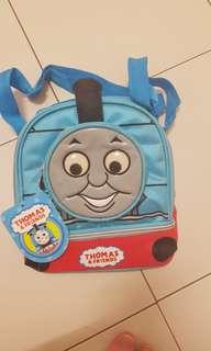 Thomas the train bag