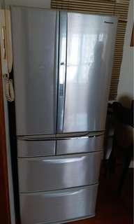 Panasonic 雪櫃Refrigerator