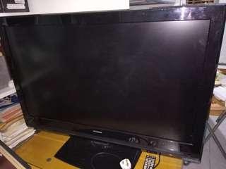 """9成新 Hitachi日立L42X01A 42"""" Multi-System 1080p LCD TV電視"""