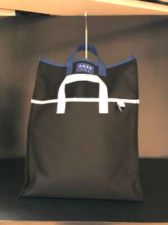 ADER error Twin Tote Bag (Black) 韓國
