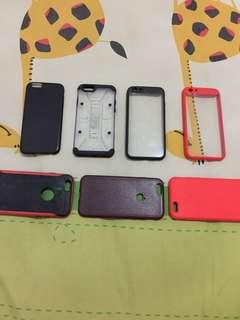 Case Silicone Iphone 6