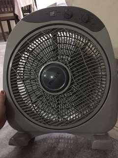 PHILUX fan