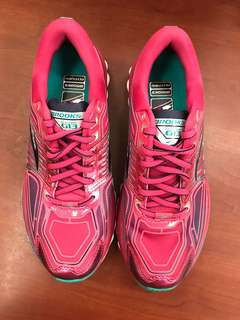 BROOKS GLYCERIN 13 WOMEN'S RUNNING SHOES (US 6.5)