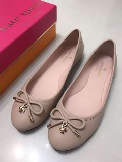 Kate Spade 女裝平底鞋