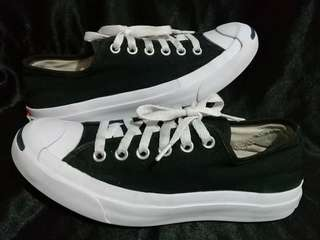 ORIGINAL CONVERSE JP  8.5/10  MINIMAL SIGNS OF USAGE SA LOOB  BUT GOOD CONDITION  SZ US 6.5/37/23.5CM