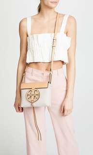 Tory Burch Miller Crossbody Bag - 4 colours available