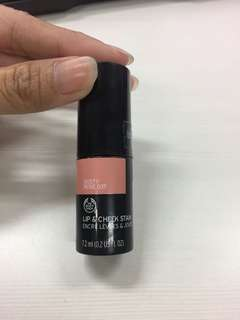 The Boddy Shop Lip & Cheek Stain