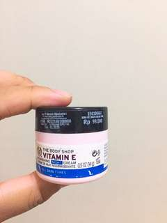 The Body Shop Vit.E Night Cream
