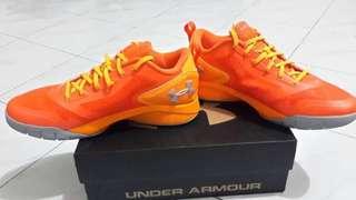 Under Armour Basketball Footwear