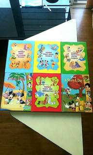 Children book disney books hardcover