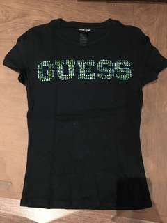guess top s