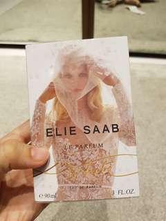Elie Saab Le Parfum 90ml (BNIB) salah beli 😢
