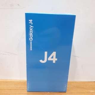 Samsung J4 Kredit Murah