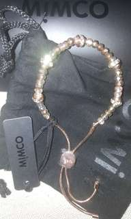 Mimco NEW Bracelet with Tag