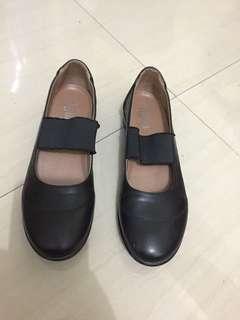 Figlia Leather Shoes