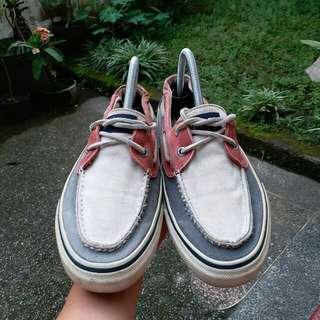 Sepatu sperry
