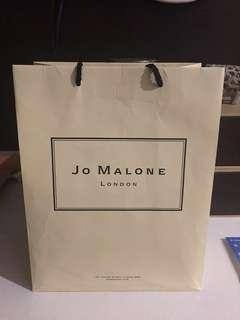 Paper bag Jo Malone