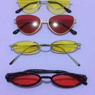 Sunglasses eyewear kacamata