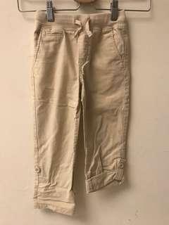 🚚 Gap男童休閒長褲