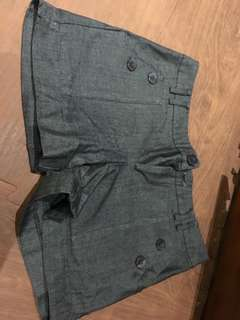 shorts abu item