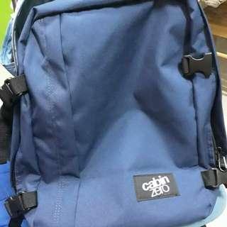 Cabin Zero 28 Liters Travel Bag