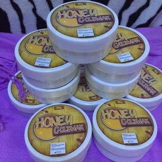ESME ORGANIC HONEY COLD WAX