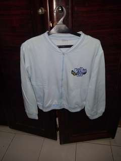 Hard Rock jacket skyblue (child)