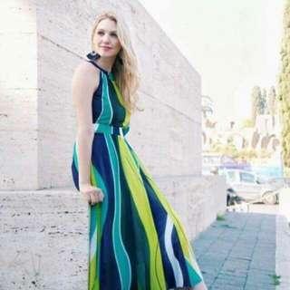 Maxi dress 👗