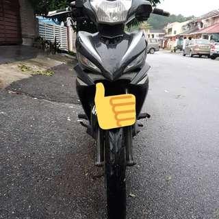 Yamaha lc v2