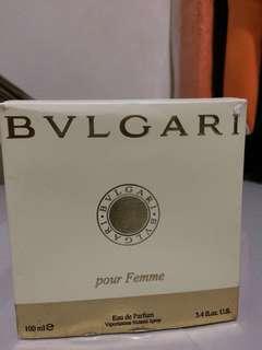 BVLGARI ORI SINGAPORE 100%
