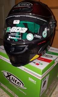 X-lite X-803 Carbon Nuance Helmet