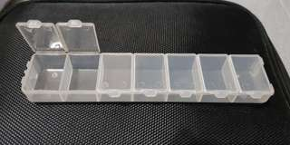 Nail Art Tools Jewelry Storage Box Case