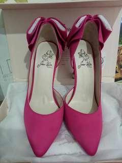 Ready Disney Princess Heels!