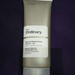 The Ordinary Natural Moisturizing Factor + HA (BIG Size 100ml)