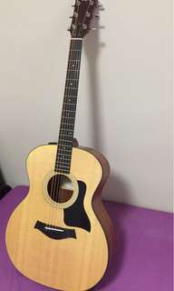 Taylor 114e (2016) Grand Auditorium Acoustic Guitar w/ Bag