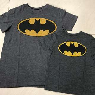 Unisex T-shirt Batman- PRICE FOR ALL WITH POSTAGE