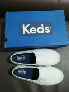 Pre loved keds shoes