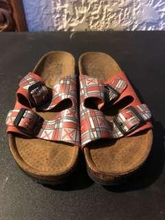 Watt bequem slippers