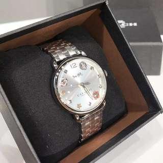 Coach 2018最新款女士手錶 👇🏻 $1990 保證100%全新正品