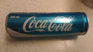 藍色限量版可樂