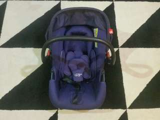 GB Infant Carseat