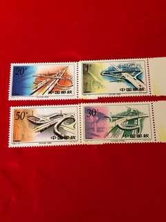 中國郵票1995-10