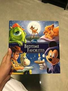 Disney Bedtime Favourites
