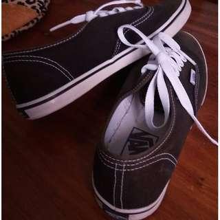 LEGIT! Vans shoes