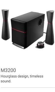 Edifier M3200-2.1