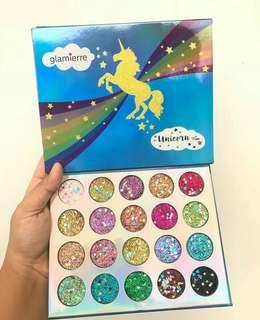 Eyeshadow Glitter Glamierre: Special Edition Unicorn