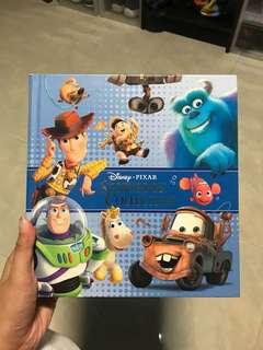 Disney & Pixar Storybook collection