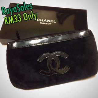 SALES New Chanel Complimentary Pouch