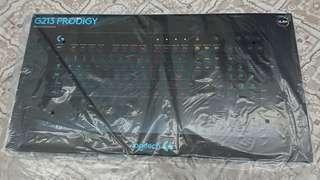 Logitech G213 RGB KEYBOARD