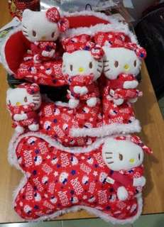 SET MOBIL 3IN1 HELLO KITTY